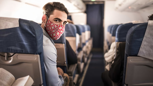 The Meqnes Face Mask: Your new must-have travel accessory