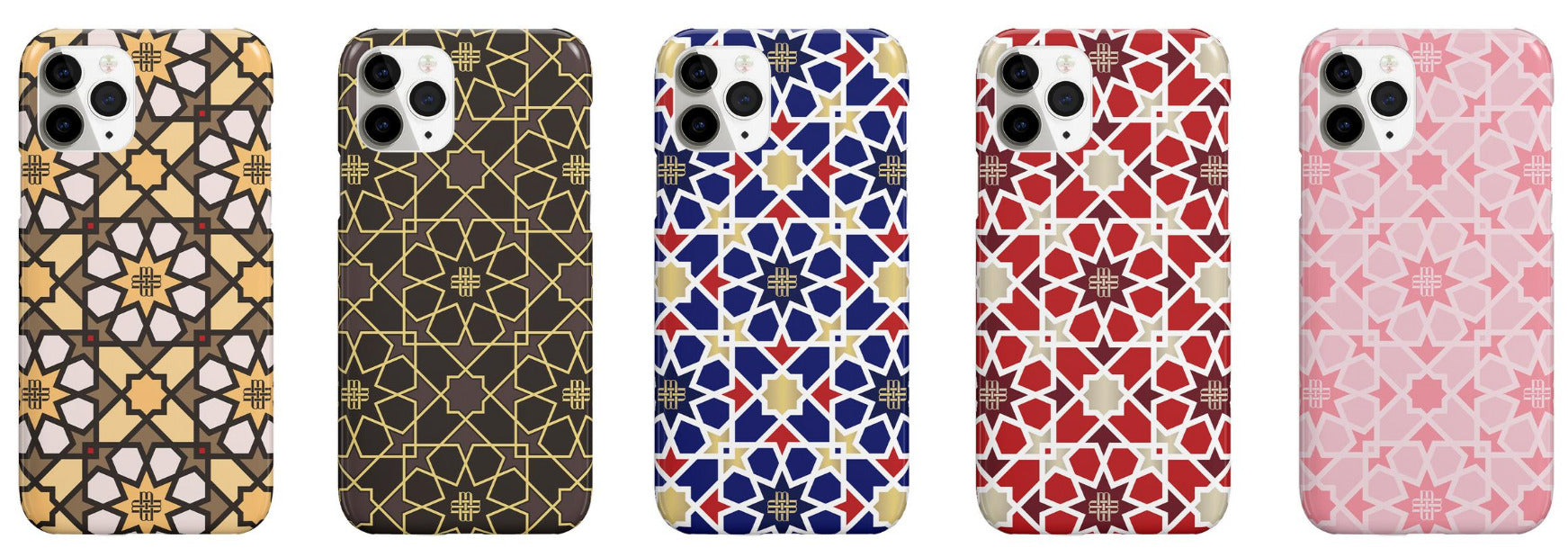 PHONE CASES BY MEQNES