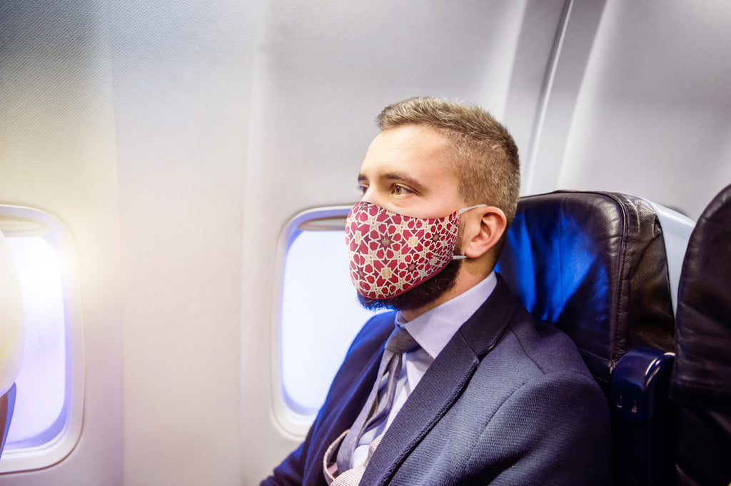 face masks airlines