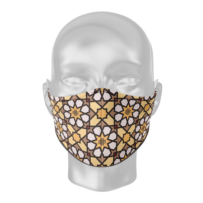 Solidarity Safety Mask - Supernova (Limited Edition)