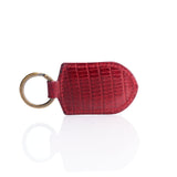 Deep Red - Keyring