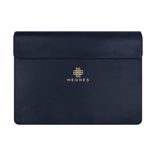 Laptop Sleeve - Midnight Blue