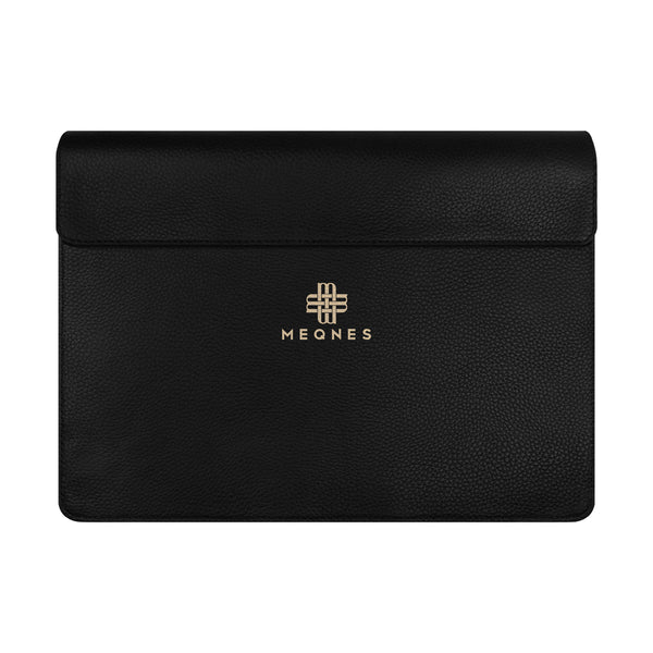 Laptop Sleeve - Mystic Black