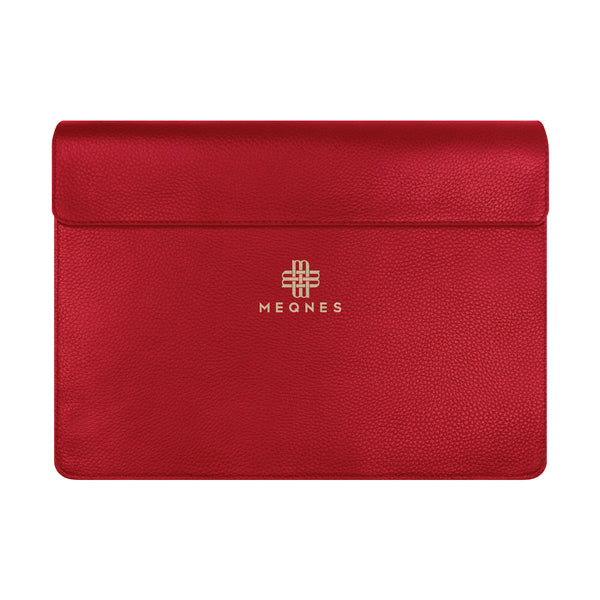 Laptop Sleeve - Unforgettable Red
