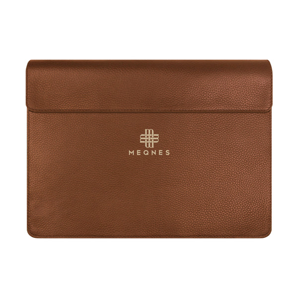 Laptop Sleeve - Sahara Brown