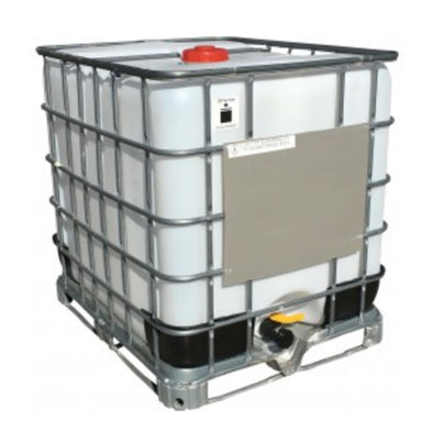270 Gallon Tote of Gel Sanitizer
