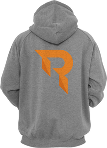 Raise Your Edge Hoodie