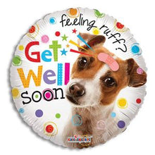 Load image into Gallery viewer, Feeling Ruff? Get Well Soon