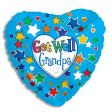 Load image into Gallery viewer, Get Well Grandpa