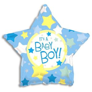 It's a Boy Star