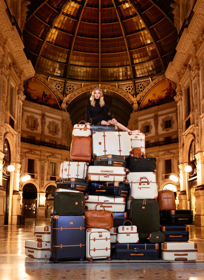 Where to Buy Suitcases?