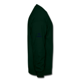 CITYMADE: Crewneck Sweatshirt - forest green