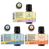 Happy Spring Blend Oils