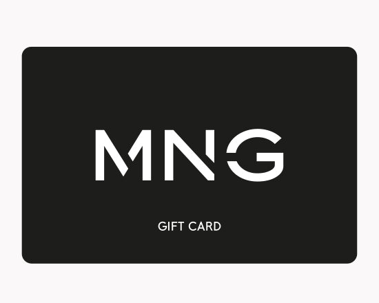 Gift Cards Físicos MNG