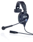 Clear-Com CC-300 Single Ear Headset (4-pin)