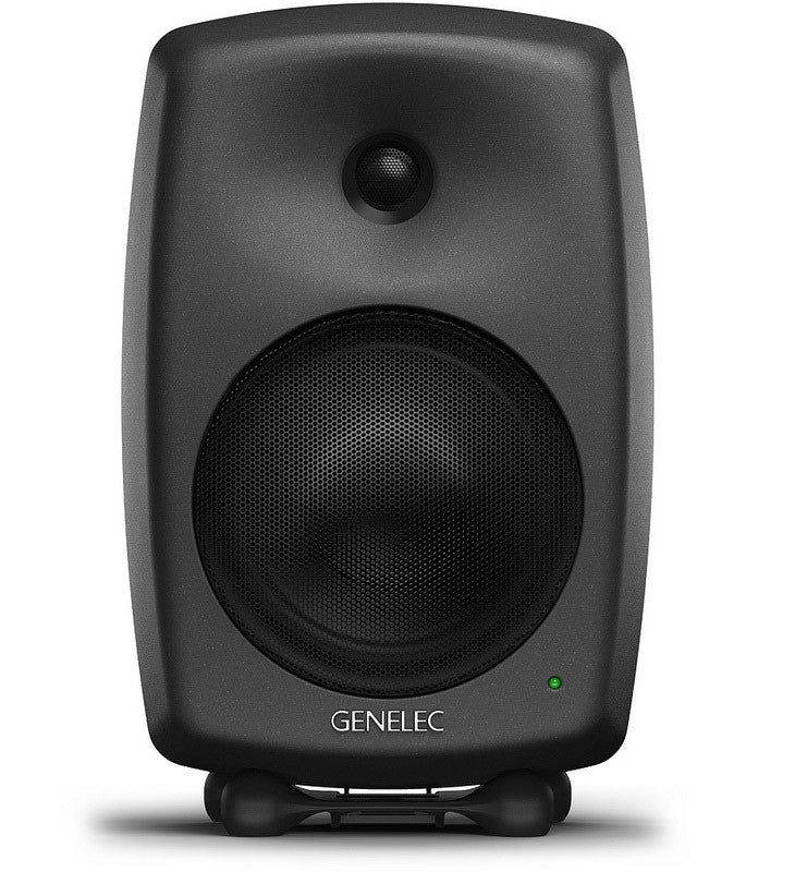 "Genelec 6.5"" Two-Way Active Nearfield Monitor"
