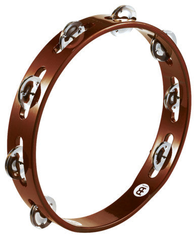 Meinl Percussion Traditional Wood Tambourine