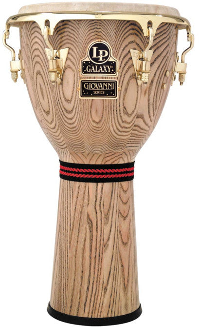 Latin Percussion Galaxy Giovanni Series Djembe