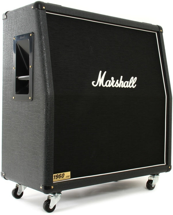 Marshall 1960A 4x12 Angled Guitar Extension Cabinet