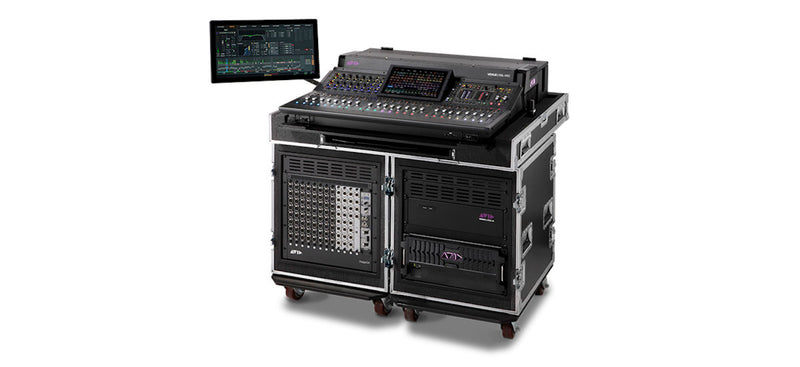 Avid S6L-24C-112 Digital Mixing System
