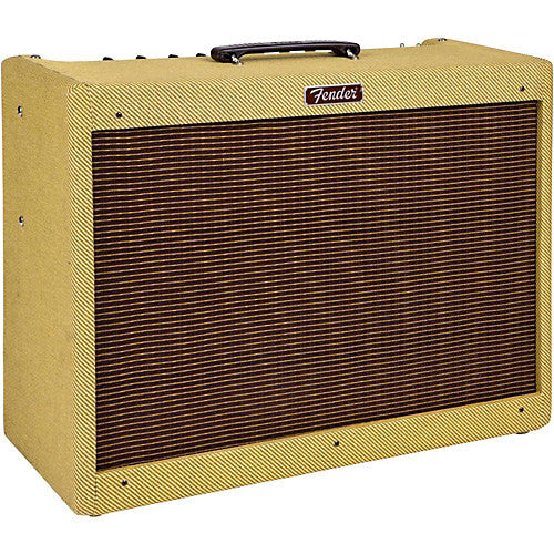 Fender Blues Deluxe - Tweed