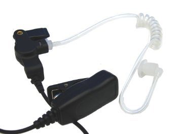 Motorola 2-Wire Surveillance Kit With Translucent Tube