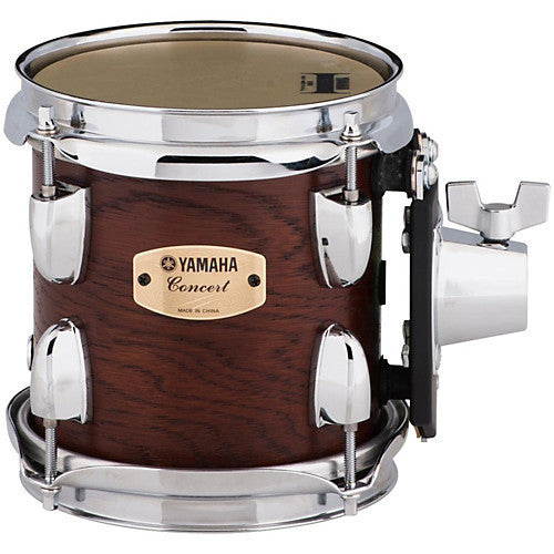 "Yamaha 10"" x 09"" Tom - Maple Custom Absolute - Red"