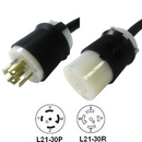 L21-30 Power Cable