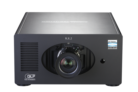 Digital Projection 12,000 Lumen DLP Projector