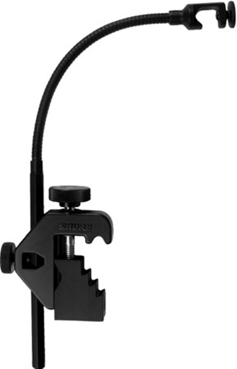 Shure A98D - Drum Mount with Gooseneck