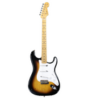 Fender Custom Shop Stratocaster - Sunburst