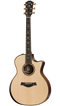 Taylor 914ce Acoustic Guitar - Natural