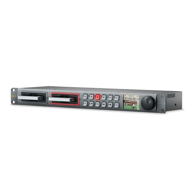 Blackmagic Design HyperDeck Studio 4k
