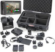 Atomos Accessory Kit for Shogun, Ninja Inferno & Flame