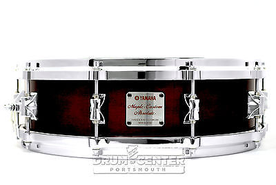 "Yamaha Piccolo 14"" x 4"" - Maple Custom Absolute - Red"