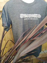 Load image into Gallery viewer, T Shirt. 100% Merino Wool. New Zealand Made.