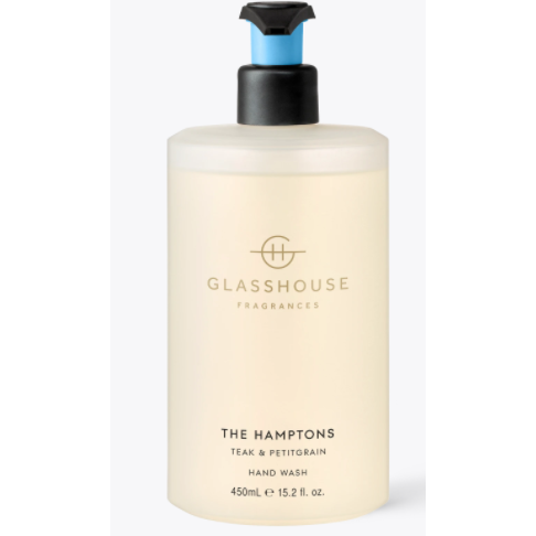 Glasshouse Hand wash The Hamptons