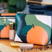 Saskia Green Orange Case