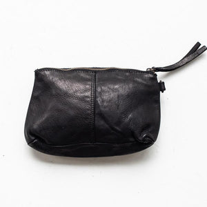 Essential Pouch Black