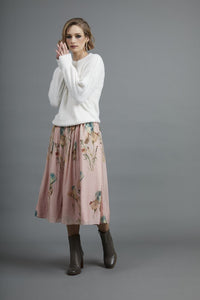 Drama The Label 6005 - Suze Skirt