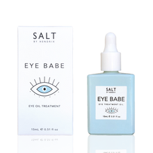 Load image into Gallery viewer, Salt by Hendrix Eye babe