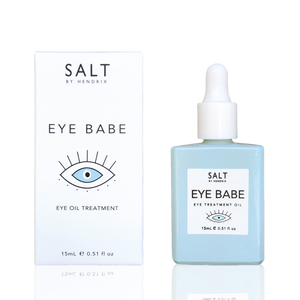 Salt by Hendrix Eye babe