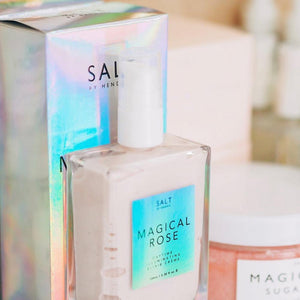 Salt by Hendrix Magical Rose Illuminating Elixir Creme