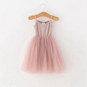 Sabelle Boutique Ballet bunny dress