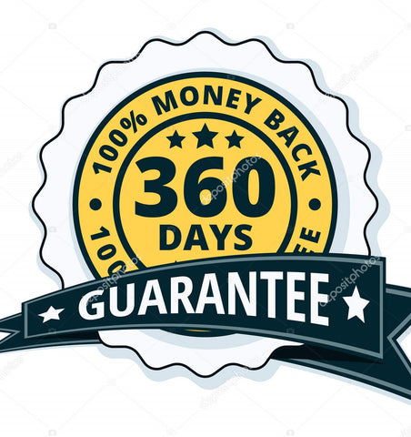 Money Back Guarantee Painting by Numbers