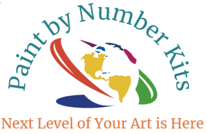 Paint by Numbers Kits for Adults