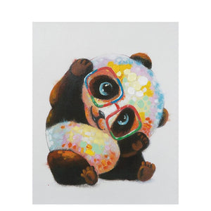 Panda Paintings by Numbers - Paint by Numbers Kits