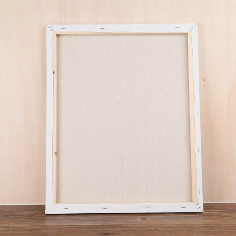 Wooden DIY Frame for Painting By Numbers - Paint by Numbers Kits