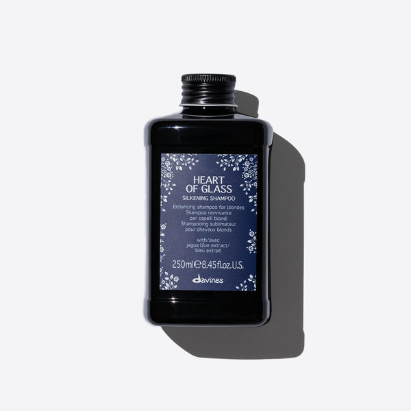 Davines Heart of Glass Silkening Shampoo