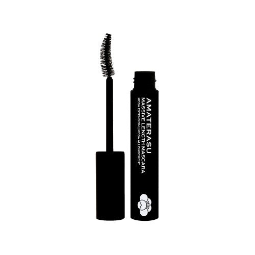 Amaterasu Massive Length Mascara-Black - Citrus Hair Salon